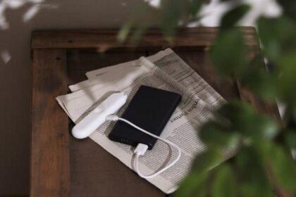 携帯用除菌ライトをこれからの定番に