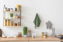 一人暮らしの新生活に必要なキッチン用品