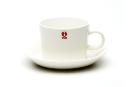 洗練された北欧デザイン。iittalaティーマシリーズのカップ