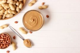 身体においしいナッツの活用術