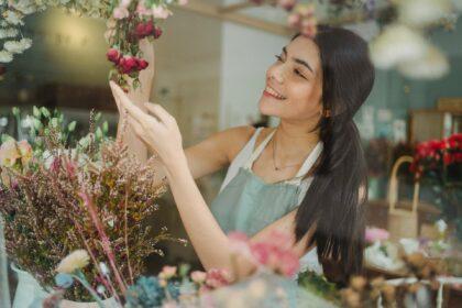 【夢診断】見るとうれしい「花の夢」春にピッタリな5つの花をご紹介