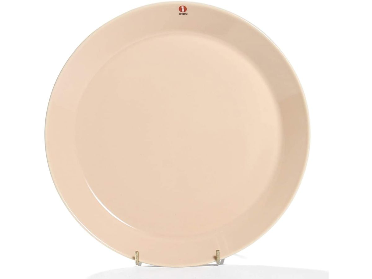北欧食器ブランドiittala ティーマのおしゃれなプレートシリーズ