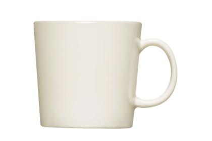 心地よい大人時間を演出するiittala ティーマのシンプルなマグカップ