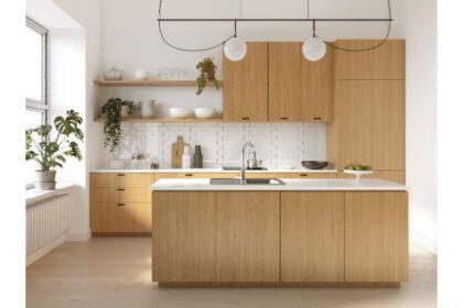 1きれいなキッチンの作り方。アイテムを使っておしゃれに整理整頓