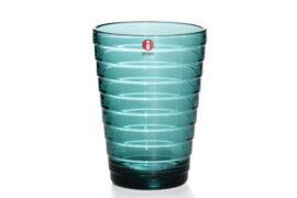 食卓をスタイリッシュに彩るiittalaのガラスタンブラー