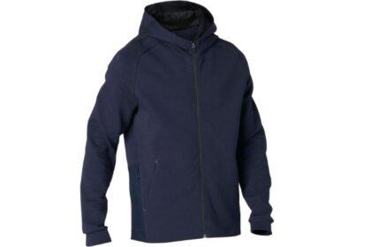 デカトロンのフード付ジャケット