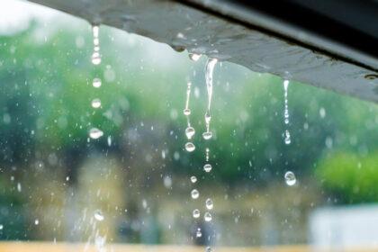 集中豪雨に備える。すぐにでも始めたい大雨対策
