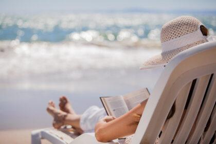 夏を思いっきり楽しもう。海水浴だけじゃない、ビーチの楽しみ方