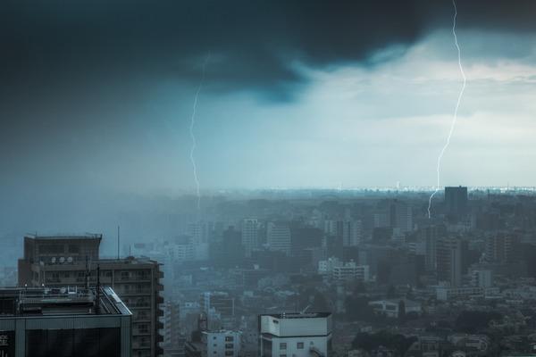 集中豪雨とは?大雨がもたらす危険性もチェック