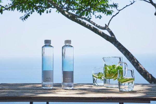 毎日飲む水だから、身体が喜ぶものを選びたい