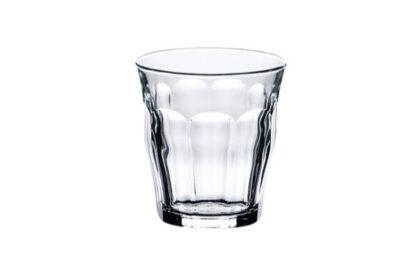普段使いのグラスにおすすめ。DURALEX(デュラレックス)のピカルディタンブラー