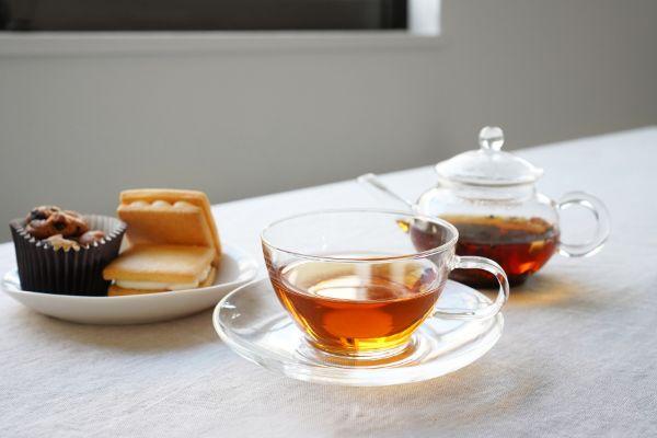 紅茶好きにおすすめ。北欧紅茶のサー・ジョンスペシャルでエキゾチックな味わいを堪能