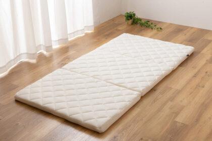 快適な睡眠環境をサポートするスリープオアシスの高性能マットレス