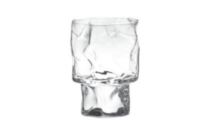 木村硝子店クランプルシリーズの繊細でおしゃれなワイングラス