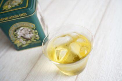選りすぐりの茶葉を使った北欧紅茶のロイヤルセーデルブレンド