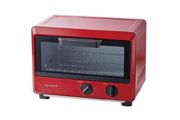 おうち時間のお供に。美味しい料理が簡単に作れるコンパクトトースター